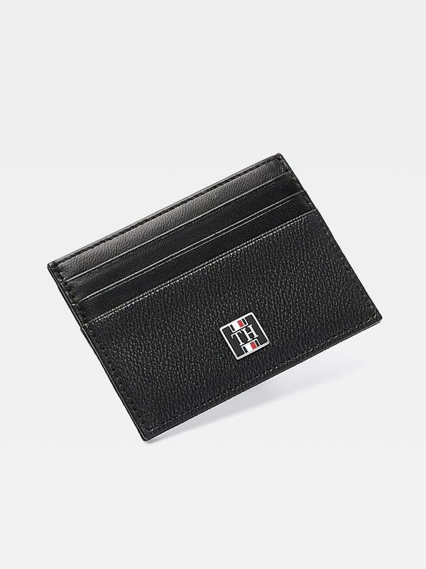Tommy Hilfiger - Ví đựng thẻ nam Monogram Holder AM21-99P1