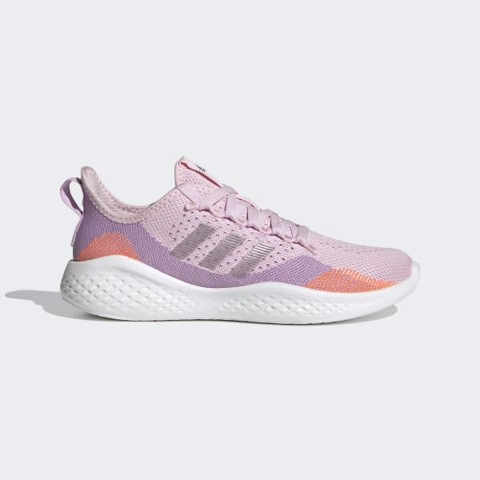 adidas - Giày thể thao Nữ Fluidflow 2.0 Shoes Core Sport SS21-FZ80