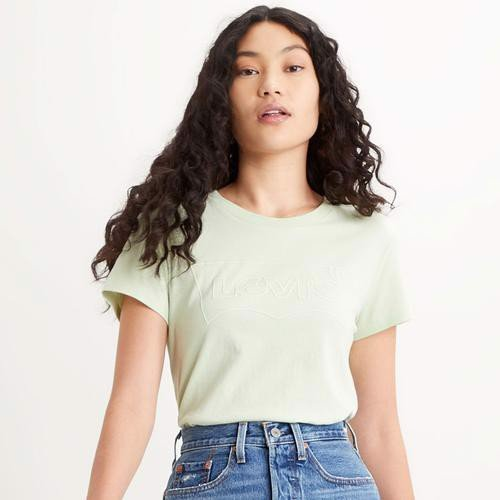 Levi's - Áo thun nữ The Perfect Tee Women Levis TH-1049