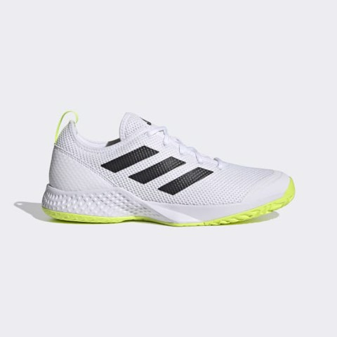 adidas - Giày thể thao Nam Court Control Shoes Tennis SS21-FZ50