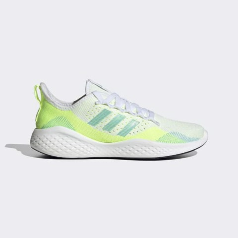 adidas - Giày thể thao Nữ Fluidflow 2.0 Shoes Core Sport SS21-FZ79