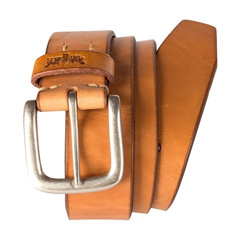 Levi's - Dây nịt nam Icon Belt Fixed Sizes Light Brown Men Levis IC-1760