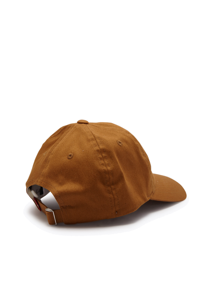Levi's - Nón nam Men Levis Brown Cap AP21-0448