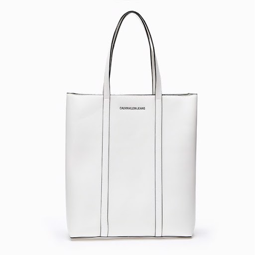 Calvin Klein - Túi xách Nam CK Long Shaped Tote SP21-1735