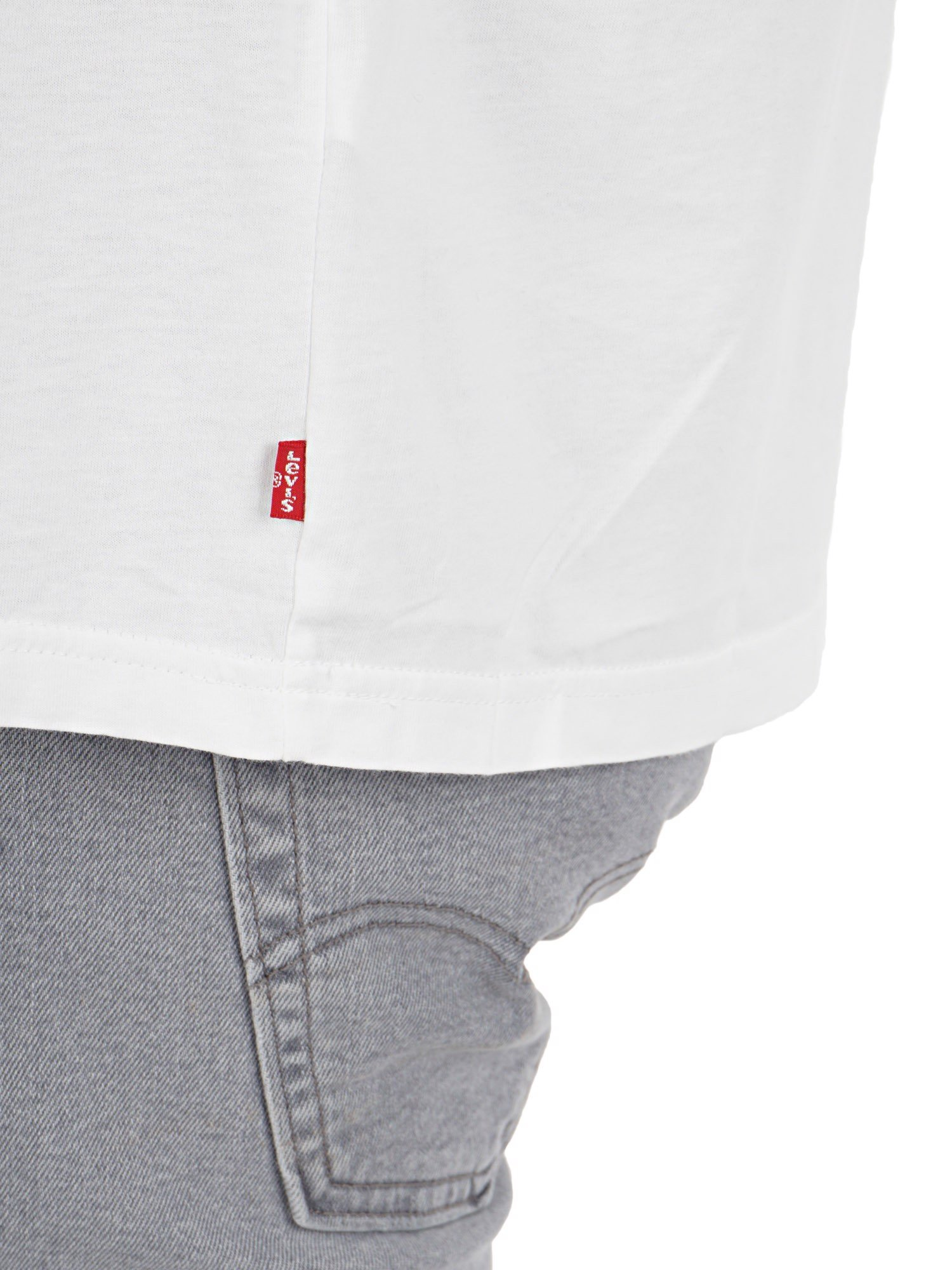 Levi's - Áo thun nam Relaxed Graphic Tee Men Levis RE-0038