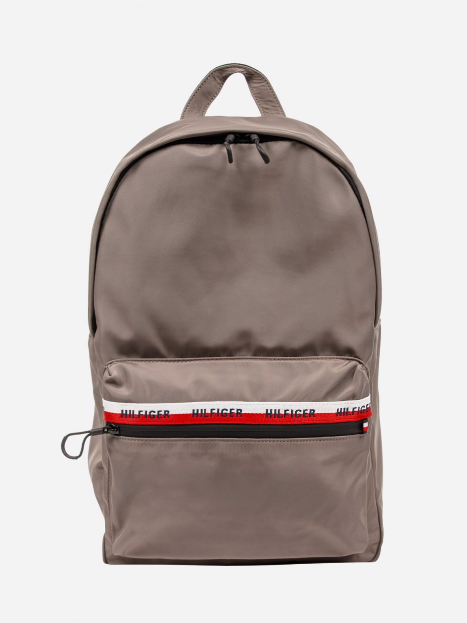 Tommy Hilfiger - Ba lô nam Urban Tommy Backpack AM21-TF20