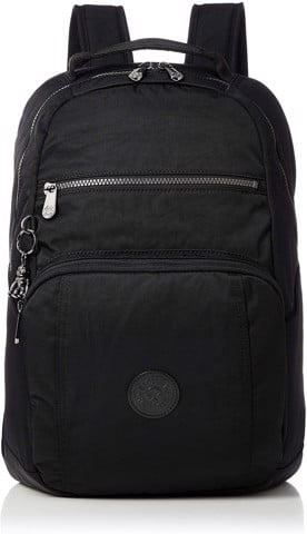 Kipling - Ba lô Troy Basic Elevated Unisex 2153F
