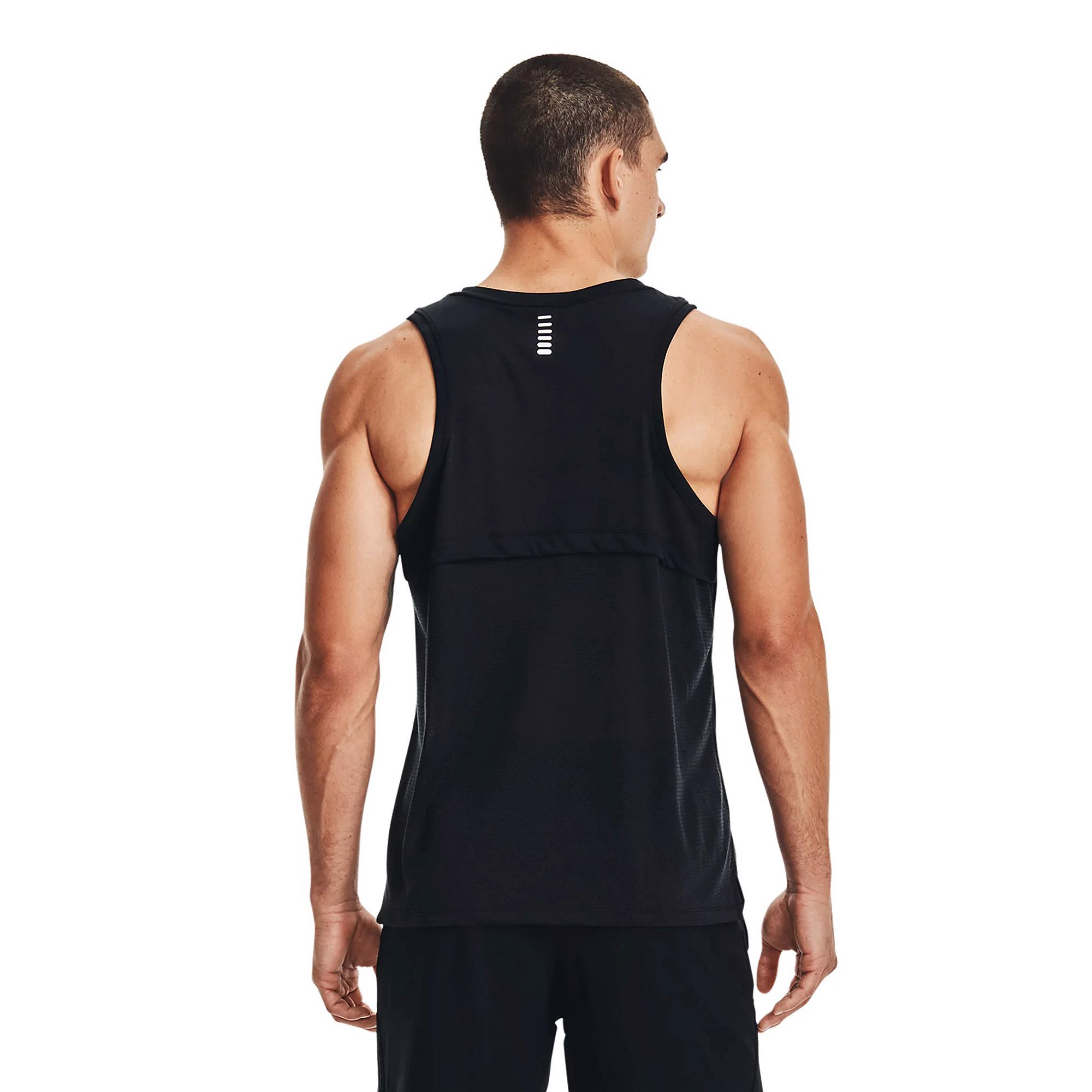 Under Armour - Áo ba lỗ Nam Sleeveless Tee Streaker Singlet Running SS21-1361