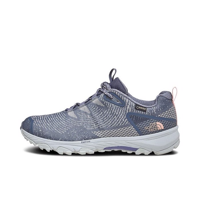 The North Face - Giày thể thao Nữ Footwear Women Ultra Fstpck Iii Gtx (Woven) NF0A3