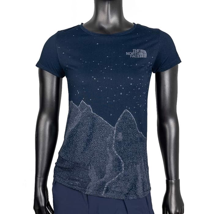 The North Face - Áo thun Nữ AP T W S/S FAST HIKE SEAMLESS TEE