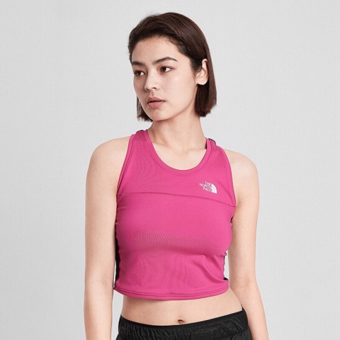 The North Face - Áo thun Nữ Women Active Trail Tanklette NF0A4