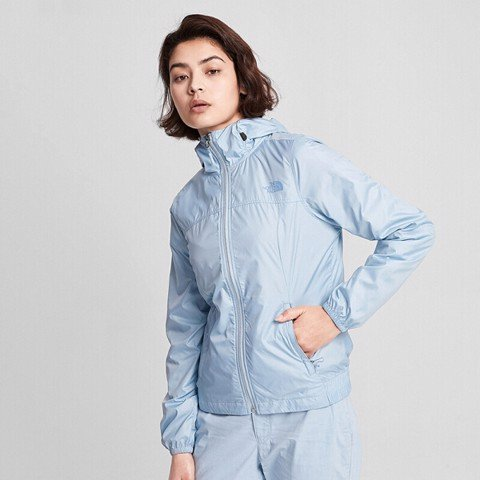 The North Face - Áo khoác Nữ Women Cyclone Jacket NF0A4