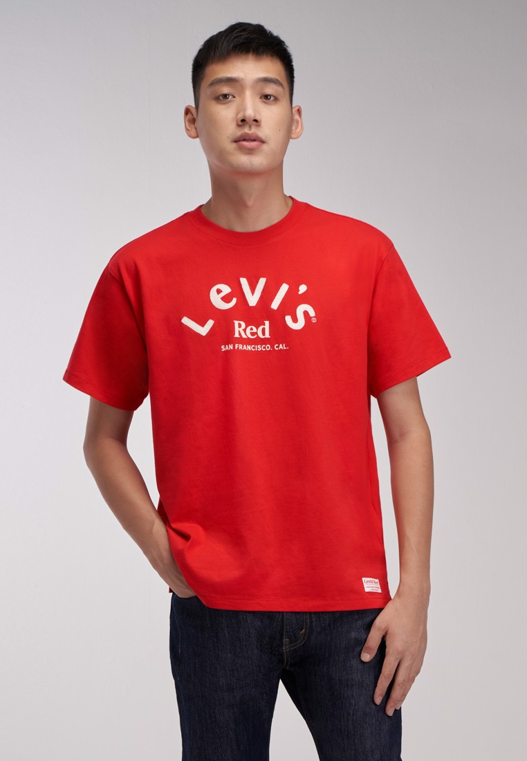 Levi's - Áo thun nam Regular Men Levis SS-0001