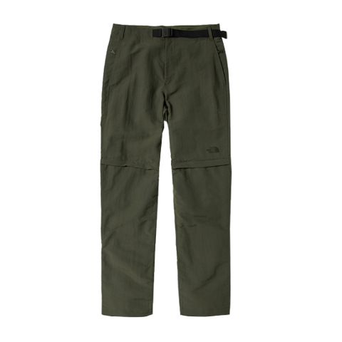 The North Face - Quần dài Nam S21 Paramount Trail Convertible Pant NF21-Q0A4