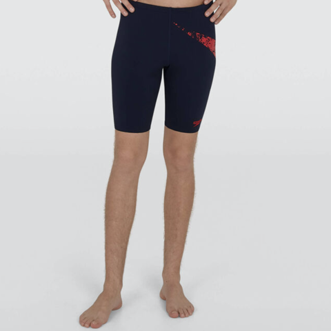 Speedo - Đồ Bơi Nam Boomstar Placement Jammer Am Men Apparel SW-D835