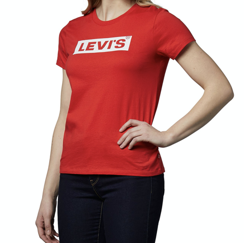 Levi's - Áo thun nữ The Perfect Tee Women Levis TH-0827