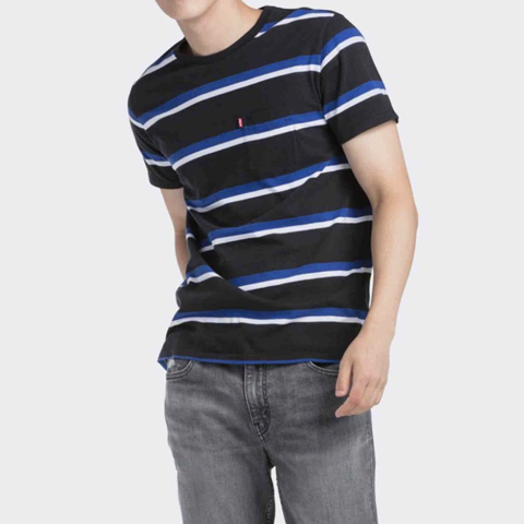Levi's - Áo thun nam Classic Pocket Tee Men CL-0121
