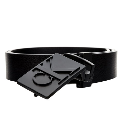Calvin Klein - Thắt lưng Nam Reversible Belt Mens Belts Be0586 CK