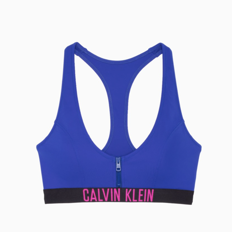 Calvin Klein - Áo ngưc Nữ Knit Top Womens Intense Power SW0918 CK