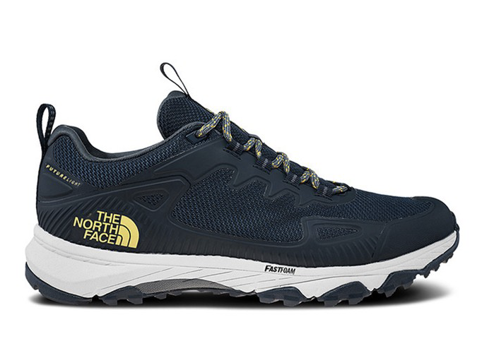 The North Face - Giày thể thao Nam Footwear Men Ultra Fastpack Iv Futurelight NF0A4