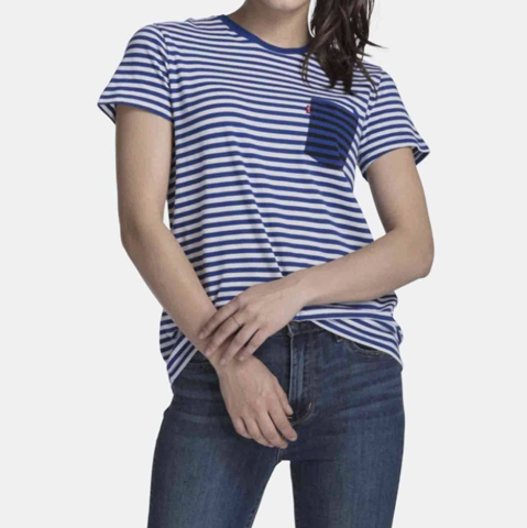 Levi's - Áo thun nữ The Perfect Crew Women Levis TH-0178