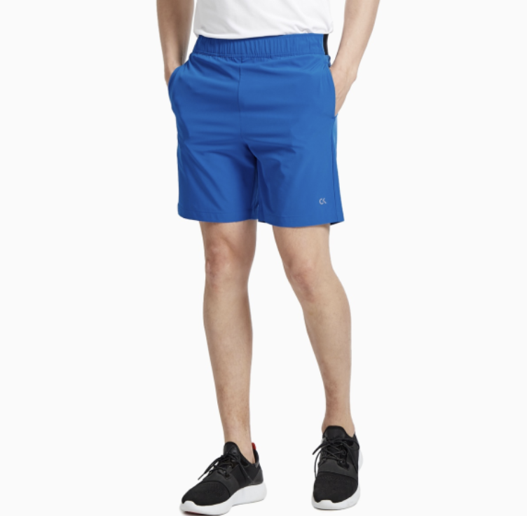 Calvin Klein - Quần short thể thao Nam CK Active Icon Short Workout Mens S881-AC