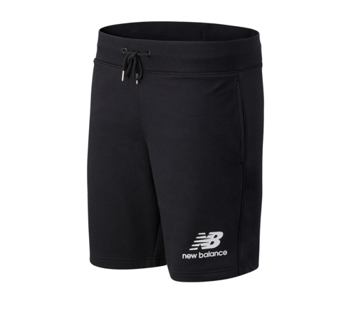 New Balance - Quần ngắn nam Essentials Stacked Logo Short SP20-AMS0