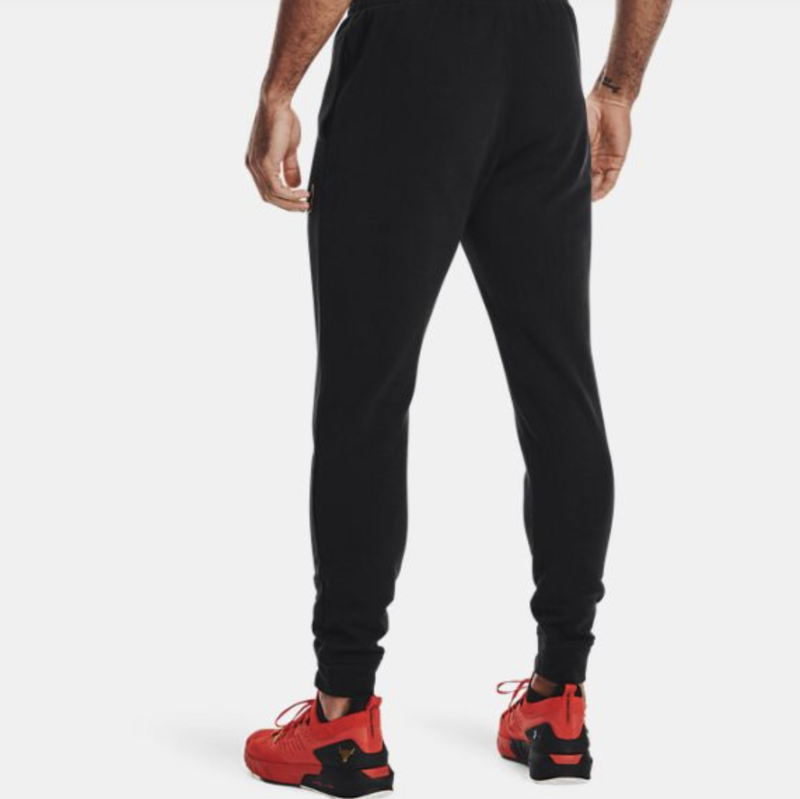 Under Armour - Quần dài nam App Rock Cny Terry Jogger Training FW20-1360