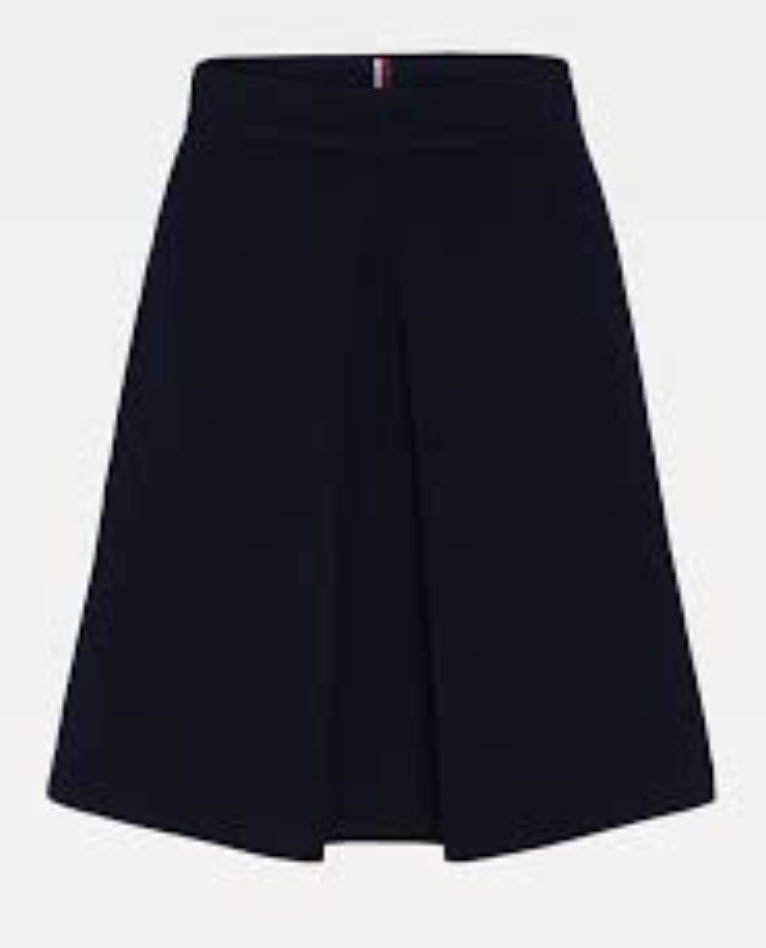 Tommy Hilfiger - Váy nữ Textured Knee Length WQ21-AA20