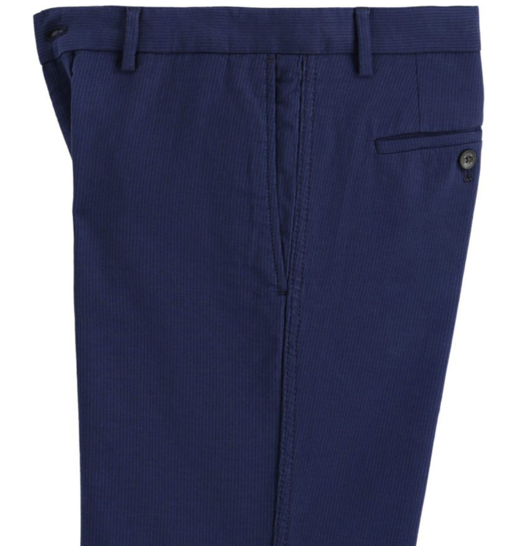 Tommy Hilfiger - Quần ngắn nam Brooklyn Roll Up Short MH68-MF20