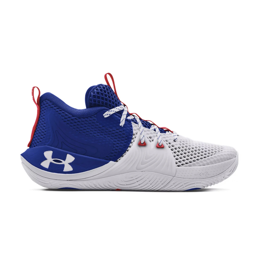 Under Armour - Giày bóng rổ nam Embiid 1 Basketball SS21-3023