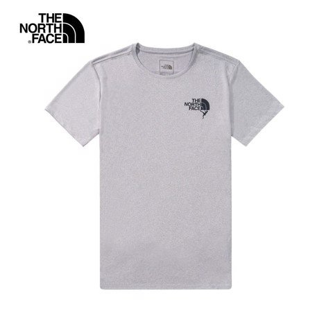 The North Face - Áo thun Nam Men Reaxion Climbing Logo S/S Tee NF0A4