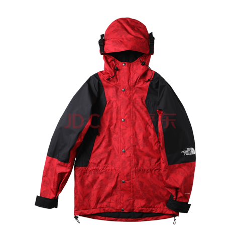 The North Face - Áo khoác Nam Nữ S21 Mountain Light Cny Dryvent Jacket NF0A4