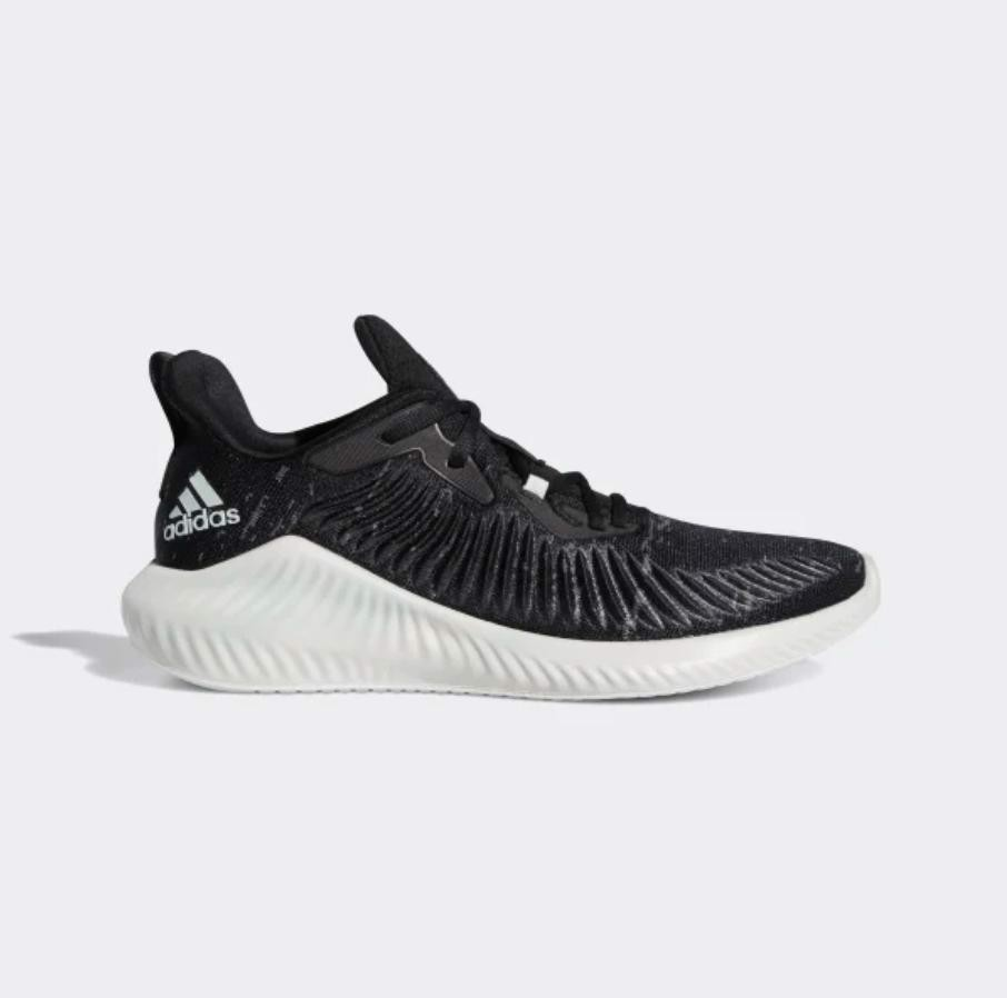Adidas - Giày Thể Thao Nam Adidas Ftw Alphabounce+ Parley Men Footwear