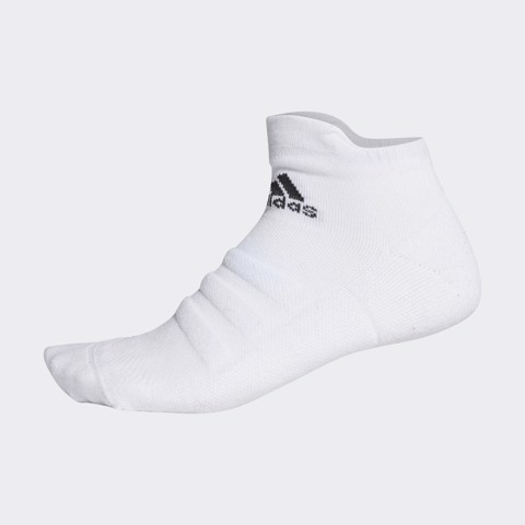 adidas - Vớ tất cổ ngắn Nam Nữ Ask An Lc Ankle Socks Performance Other FW18-CV95