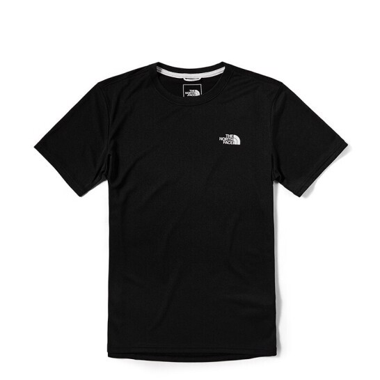 The North Face - Áo thun Nam Top Men S/S Reaxion Tee 2 Zone NF0A4