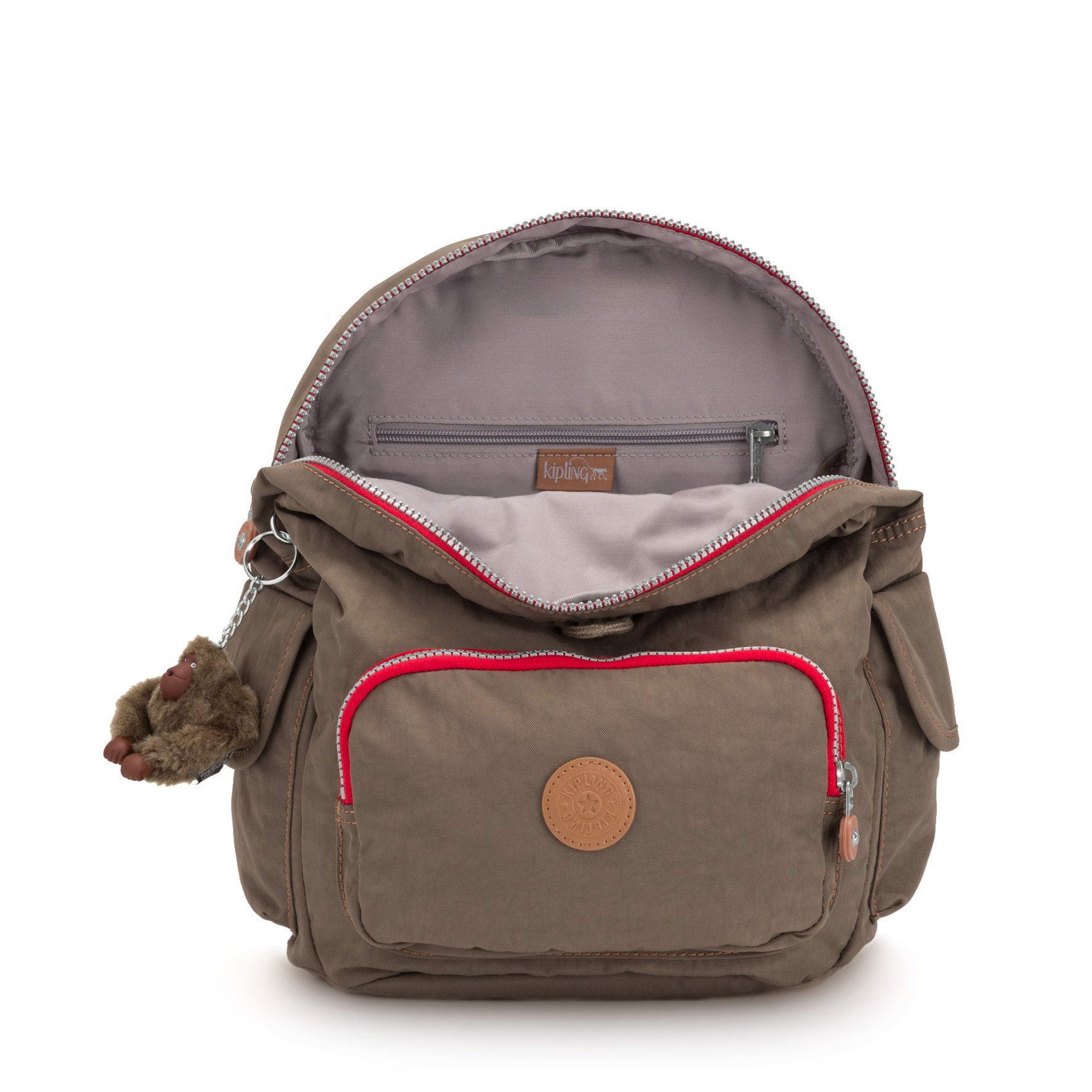 Kipling - Ba lô City Pack S Basic Unisex 0222X