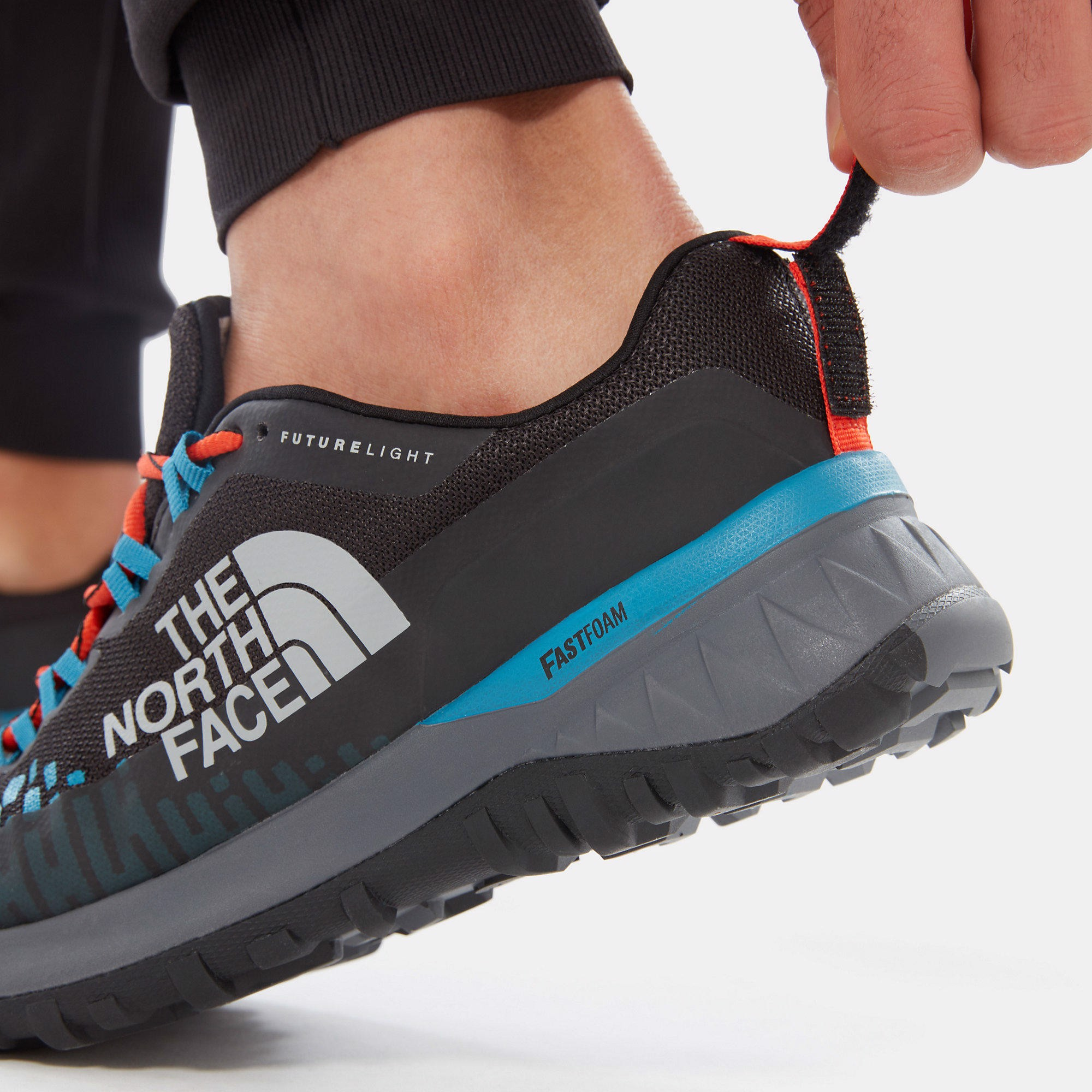 The North Face - Giày thể thao Nam Footwear Men Ultra Traction Futurelight NF0A4