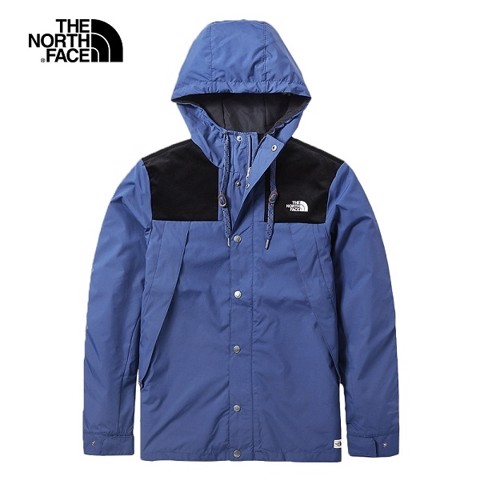 The North Face - Áo khoác Nam Nữ Top Btc Wind Jacket NF0A3