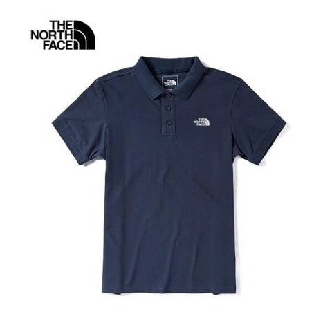 The North Face - Áo thun có cổ Nam Men S/S Logo Polo - Ap,L NF0A4