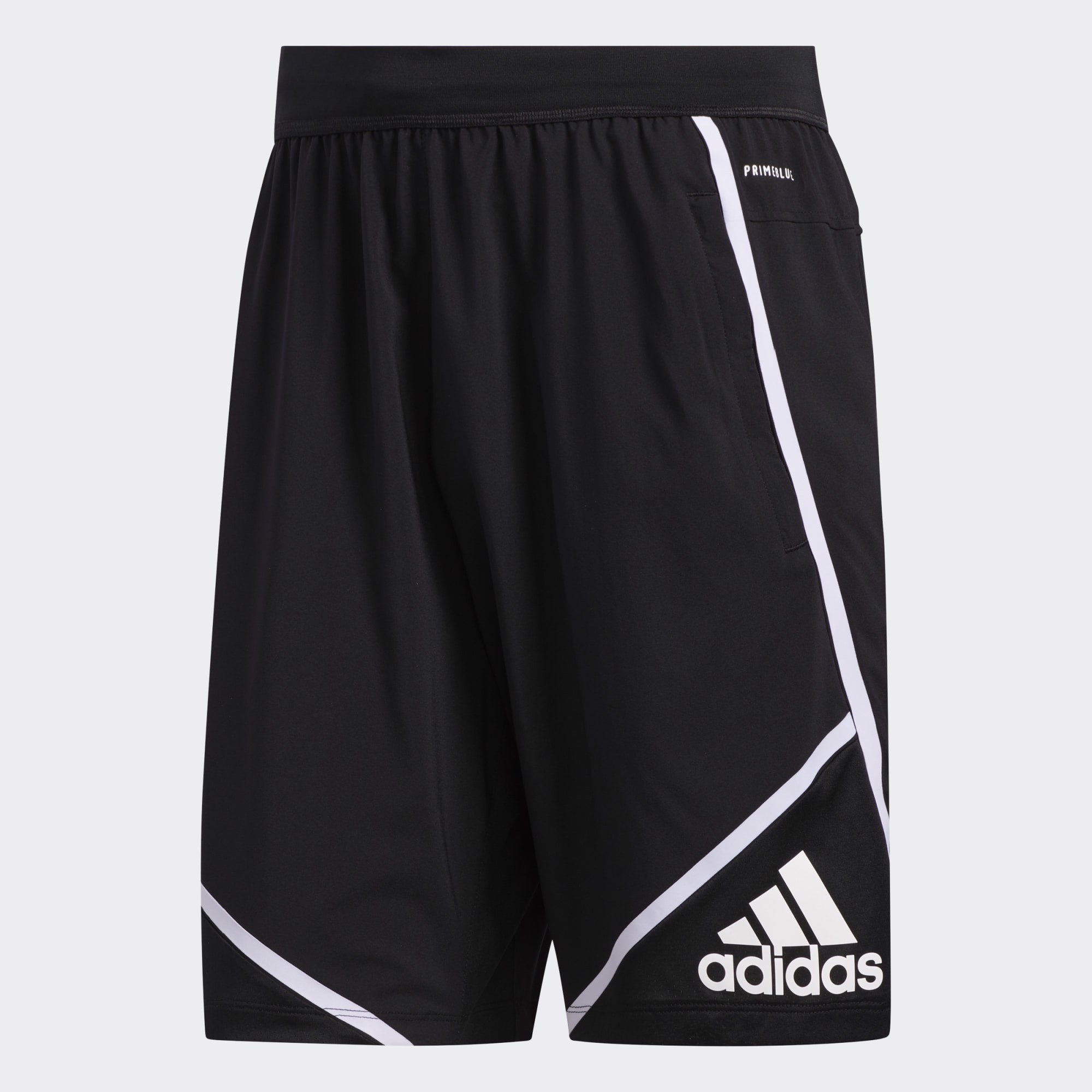 adidas - Quần ngắn Nam Primeblue Short Shorts Training Men FW20-GD73