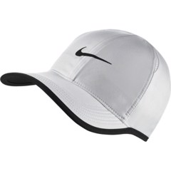 Nike - Nón Thể Thao Unisex Nike Featherlight Cap Ten Adult Unisex Equipment