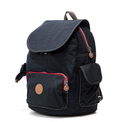 Kipling - Ba lô City Pack S Basic Unisex 4699S