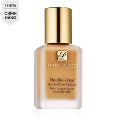 [Premier] Estee Lauder-Kem nền Double Wear SPF 10 #Cool Vanilla  - Authorized by Brand