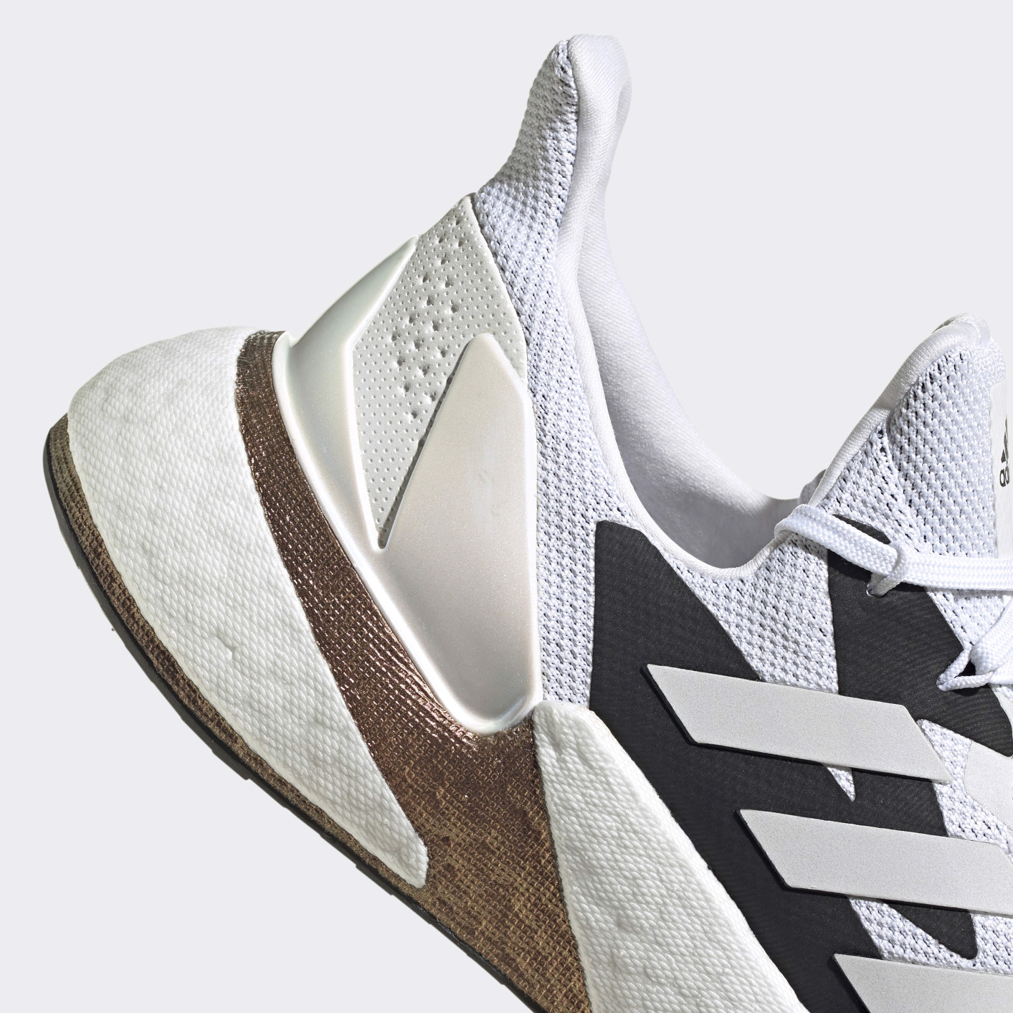 adidas - Giày thể thao Nam X9000L4 Shoes - Low Running FW20-FW88