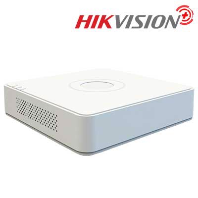 HKD-7108K1-S1 (HD-TVI 1MP, 8CH, 1HDD)