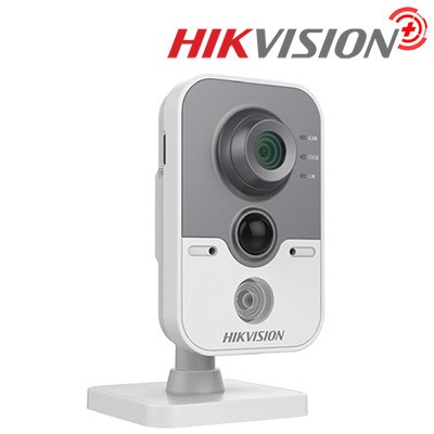 HKI-8420F-WI1L2 (2MP Cube Wifi Network Camera)