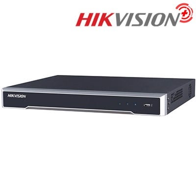 HKN-7608K4-S2N8 (IP 8MP, 8CH, 2HDD)