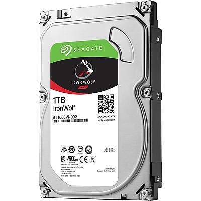 Seagate HDD IronWolf