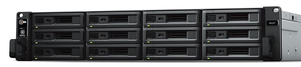 Synology Expansion Unit RX1217​